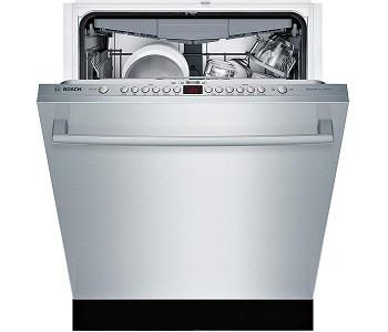 Best For Hard Water ADA Dishwasher