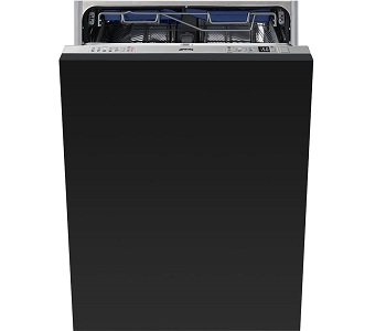 Best For Hard Water Black Stainless Steel Dishwasher