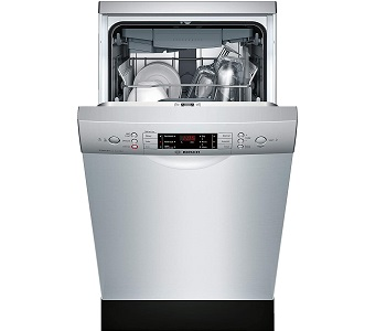Best For Hard Water Stainless Steel Dishwasher