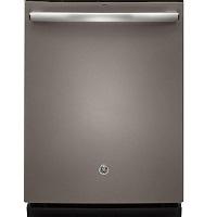 Best For Large Family Black Stainless Dishwasher Rundown