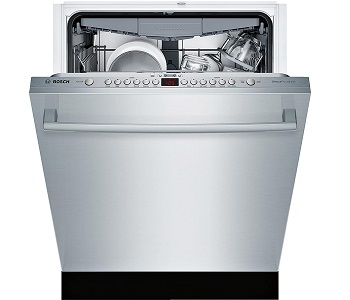 Best For Large Family Built-In Dishwasher