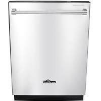 Best For Large Family Dishwasher With 3rd Rack Rundown