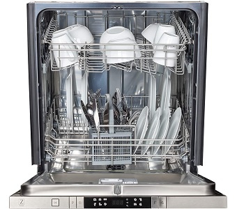 Best For Large Family Most Quiet Dishwasher