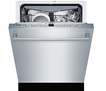 Best For Large Family Reliable Dishwasher