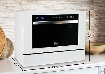 Best Freestanding Cheap Dishwasher