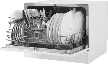 Best Freestanding Compact Dishwasher