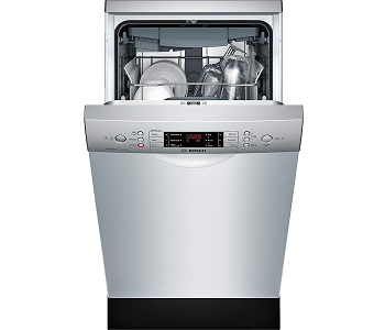Best Freestanding Slim Dishwasher