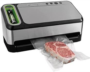 Best Freezer Meat Vacuum Sealer