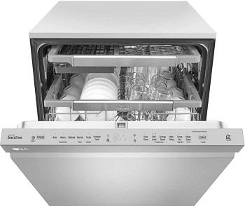 Best Full Size Standalone Dishwasher