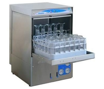 Best Glass Commercial Dish Machine
