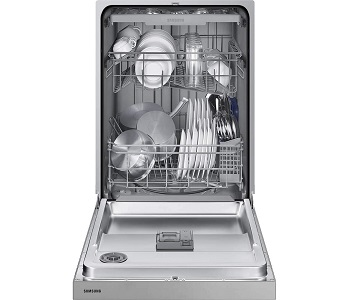 Best Home Dishwasher With 3rd Rack