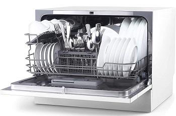 Best Home Mini Dishwasher