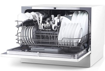 Best Home Portable Countertop Dishwasher
