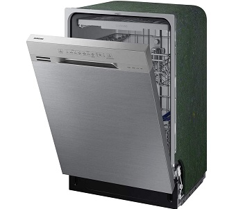 Best Home Stainless Steel Dishwasher
