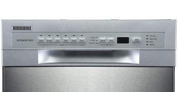 Best Integrated Slim Dishwasher