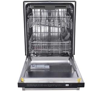 Best Large Commercial Dishwashing Machine
