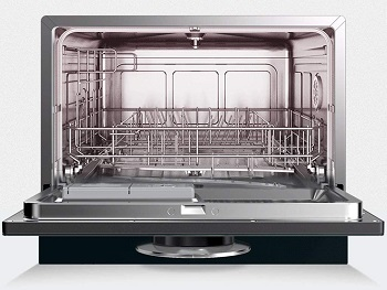 Best Large Family Portable Countertop Dishwasher