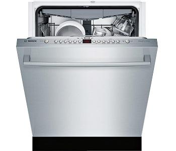 Best Large Family Under Counter Dishwasher