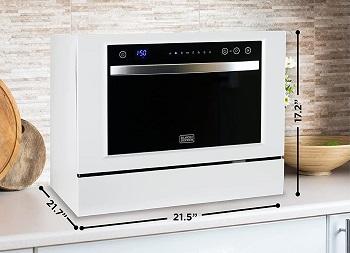Best Mobile Dishwasher Under $500