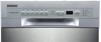 Best Most Reliable Dishwasher Under $500