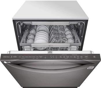 Best Of Best Black Dishwasher