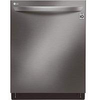 Best Of Best Black Stainless Steel Dishwasher Rundown