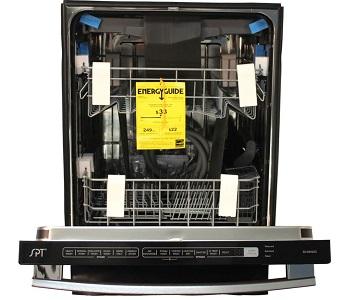 Best Of Best Built-In Dishwasher