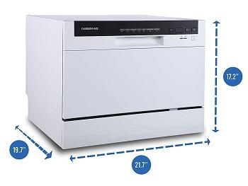 Best Of Best RV Dishwasher