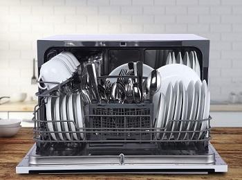 Best Of Best Under Counter Dishwasher