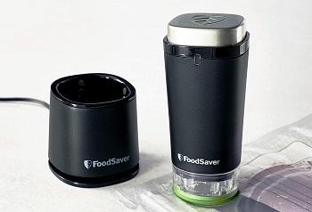 Best Of Best Vacuum Sealer Handheld Machine