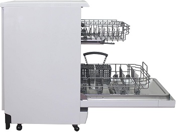 Best On Wheels Cheap Dishwasher