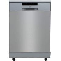 Best On Wheels Professional Dishwasher Rundown