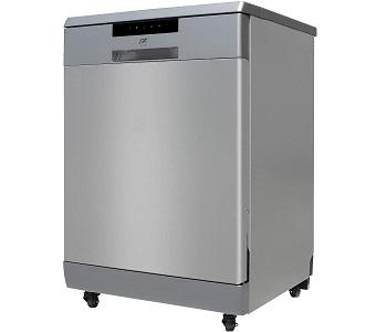 Best On Wheels Professional Dishwasher
