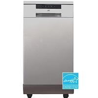 Best Portable 18 Inch Dishwasher Rundown