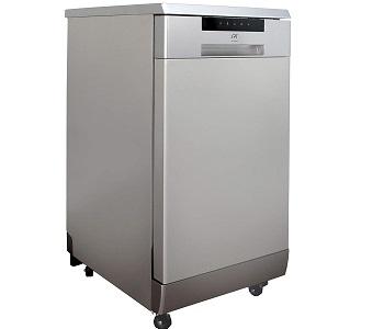 Best Portable 18 Inch Dishwasher