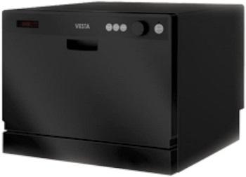 Best Portable Black Dishwasher
