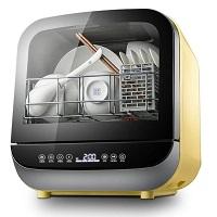 Best Portable Camper Dishwasher Rundown