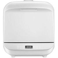 Best Portable Compact Dishwasher Rundown