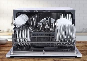 Best Portable Countertop Dishwasher