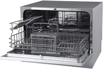 Best Portable Most Quiet Dishwasher