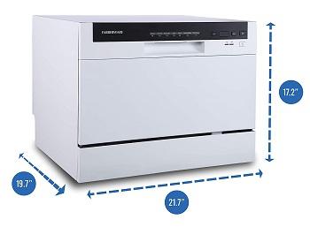 Best Portable Professional Dishwasher