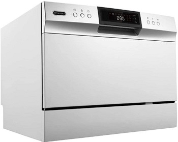 Best Portable Stainless Steel Dishwasher