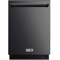 Best Professinal Black Stainless Dishwasher Rundown