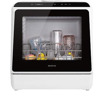Best Quiet Portable Dishwasher