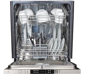 Best Quiet Stainless Steel Dishwasher