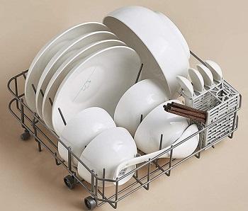 Best Small Most Quiet Dishwasher