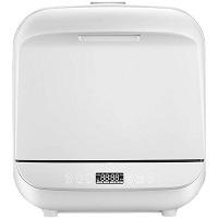 Best Small Portable Countertop Dishwasher Rundown