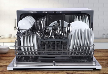 Best Small Stainless Steel Dishwasher