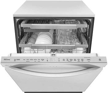Best Smart Quiet Dishwasher