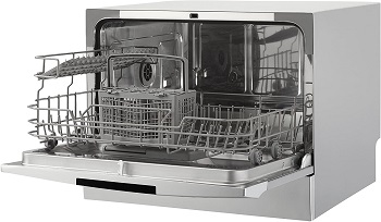 Best Stainles Steel Standalone Dishwasher